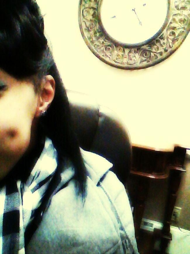 Lol Got My Dimple! #BORED!