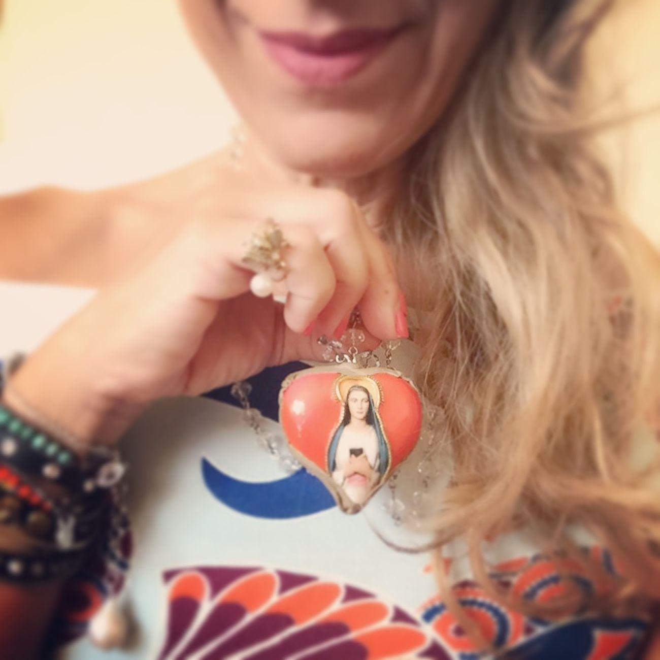 Lady Madonna Me Myself My Bijoux