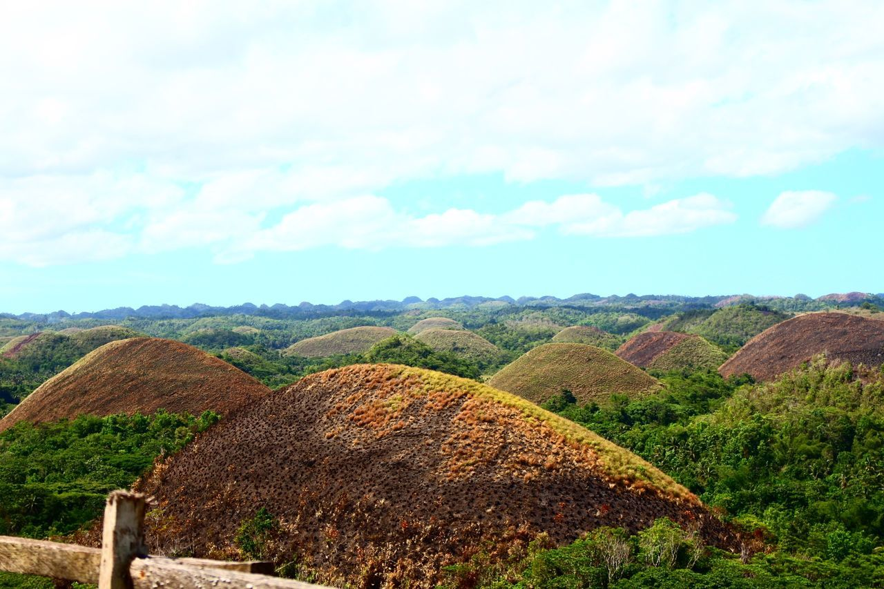 Itsmorefuninthephilippines Chocolatehills BoholPhilippines Canonphotography Canoneosm2 Mirrorless Practicing Photography