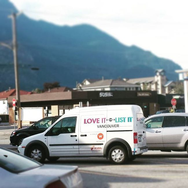 Things you see in Squamish😉 Loveitorlistitvancouver Wnetwork Interior Design Realestate Renovate Seatosky Howesound