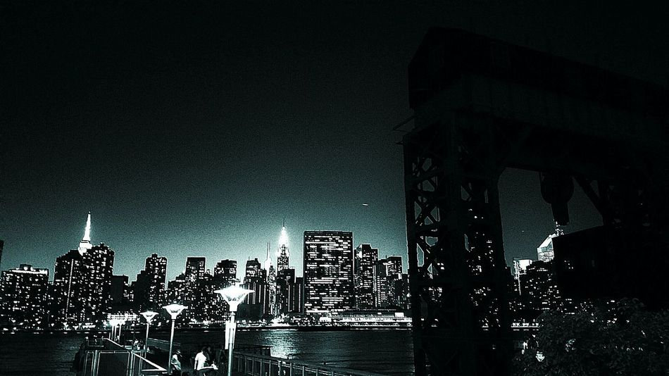 NYC NYC LIFE ♥ Nycarchitecture NYC Skyline Nycphotography NYCImpressions Nycprimeshot NYCNights