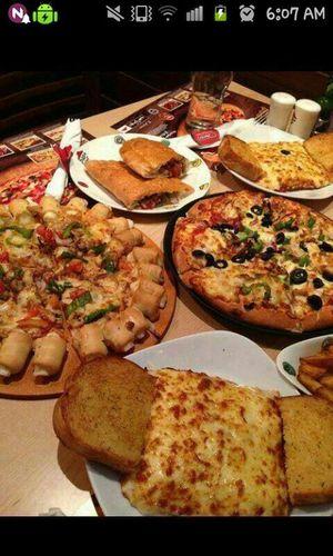 hum pizza