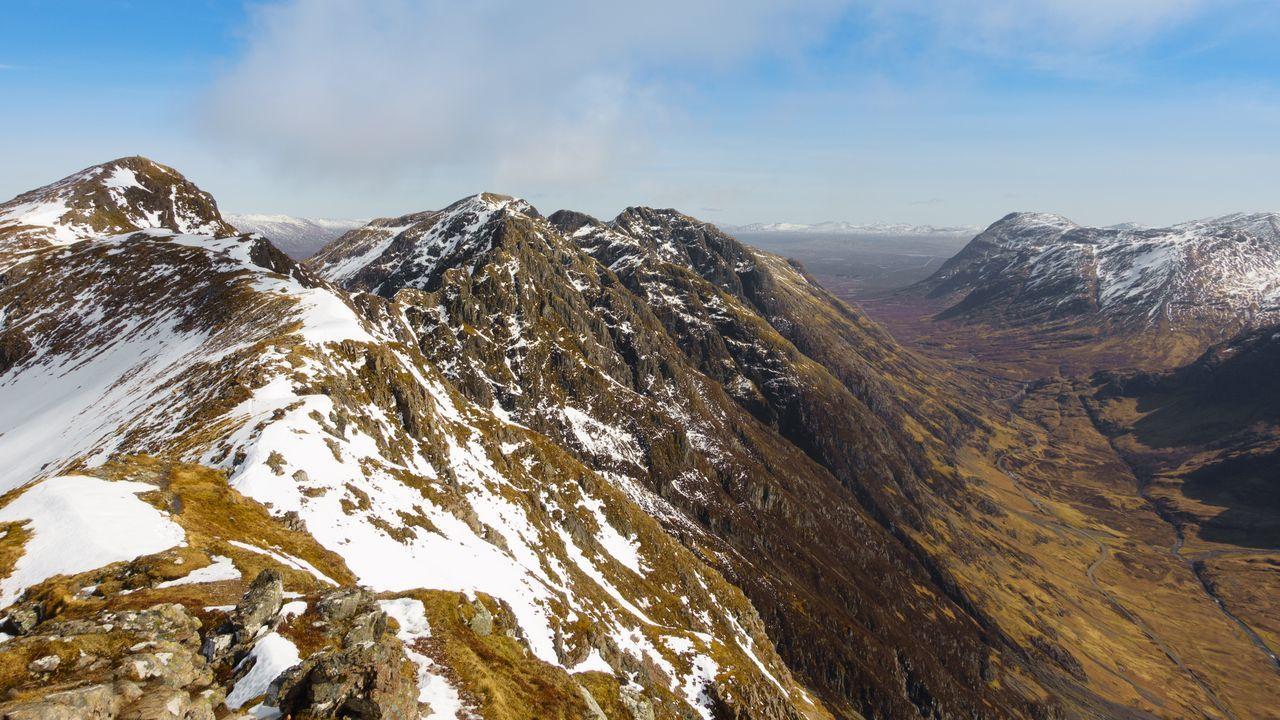 Beautiful stock photos of scotland,  Beauty In Nature,  Cloud - Sky,  Day,  Horizontal Image