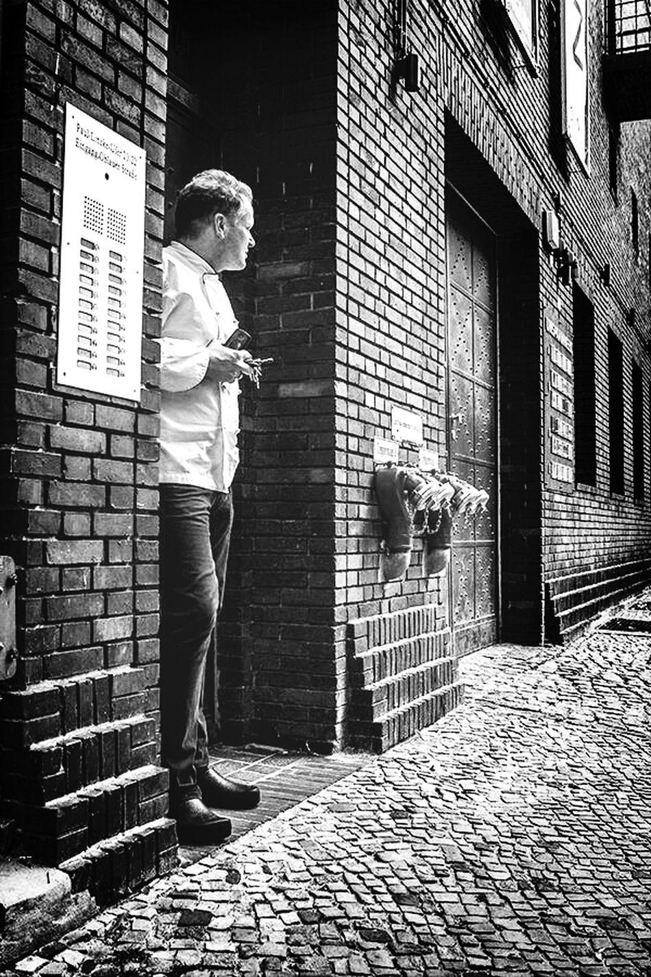 Berlin Street Photography Streetphoto_bw TobiasPhotoArt