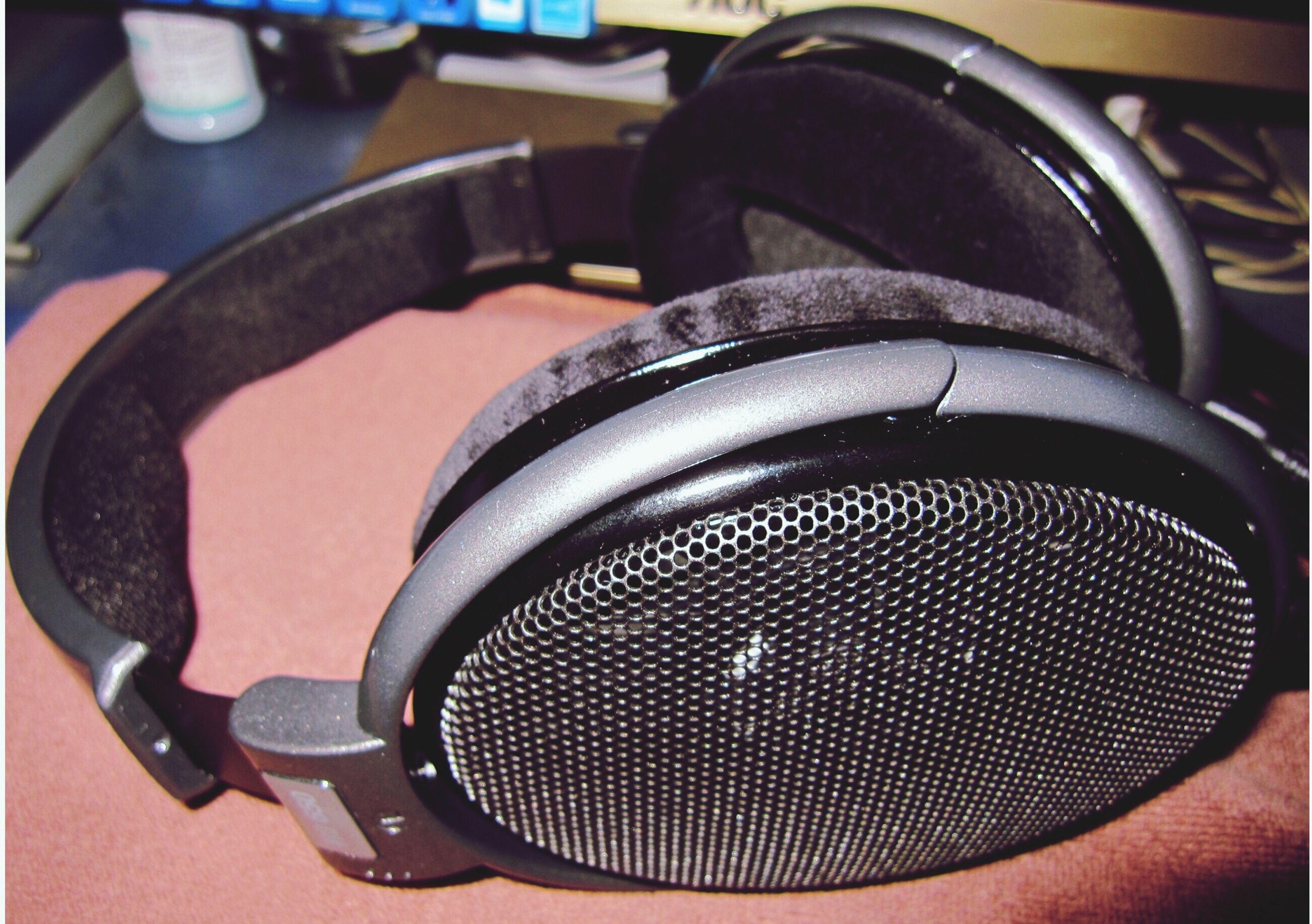 Sennheiser Headphones HD650