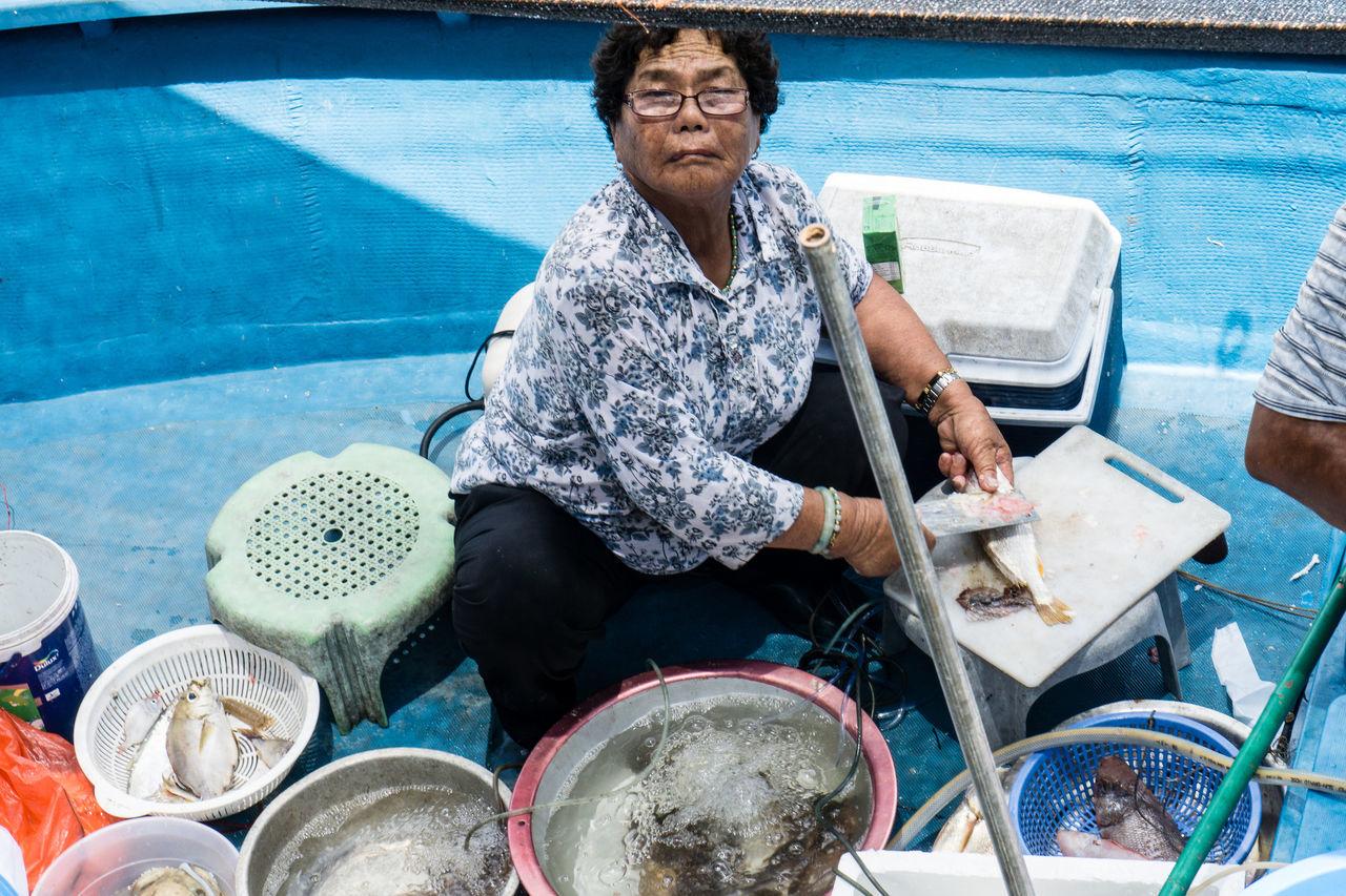 Adult China Day Fishing Hong Kong One Person Tai'O