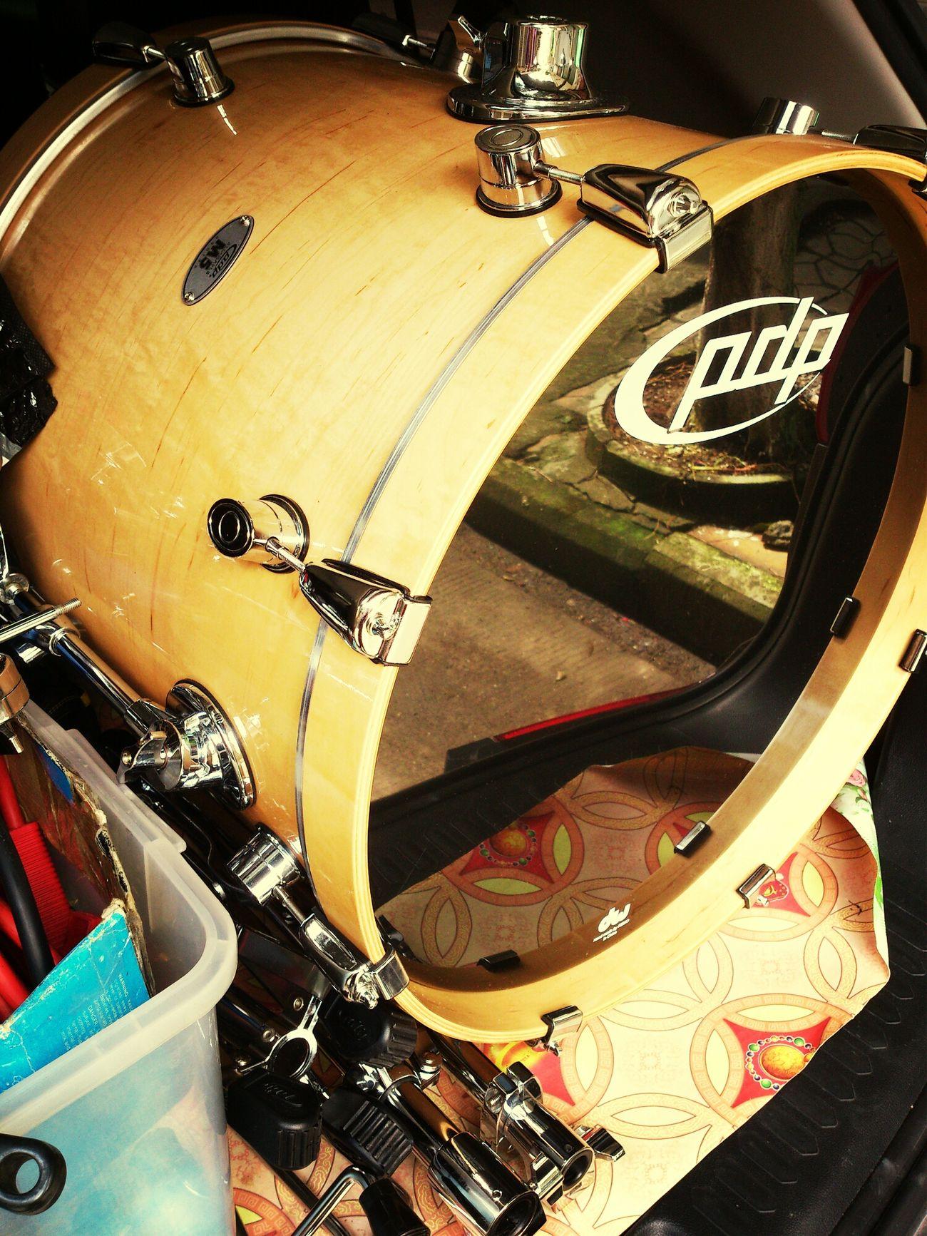 Let's rock!! Drum