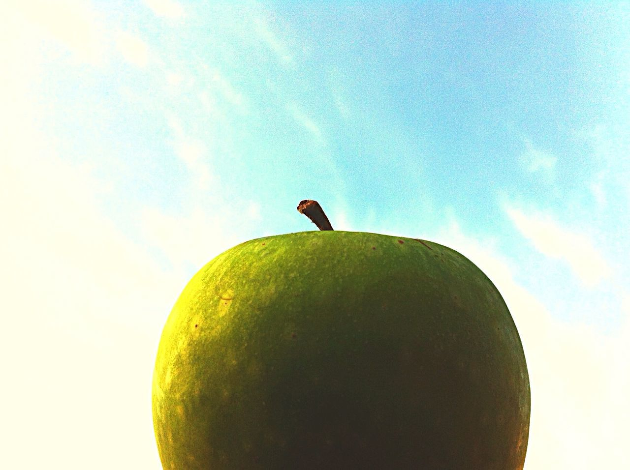 Beautiful stock photos of granny, Apple - Fruit, Close-up, Cloud - Sky, Day
