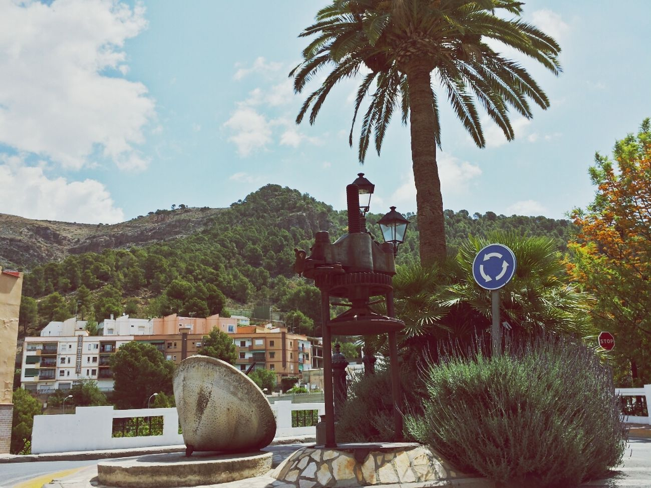 Naturaleza Relaxing Naquera Valencia, Spain