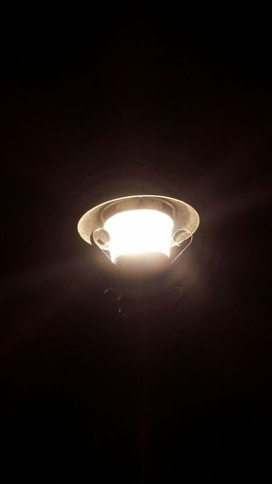 Street Light , Nightshot , Beauty In The Darkness