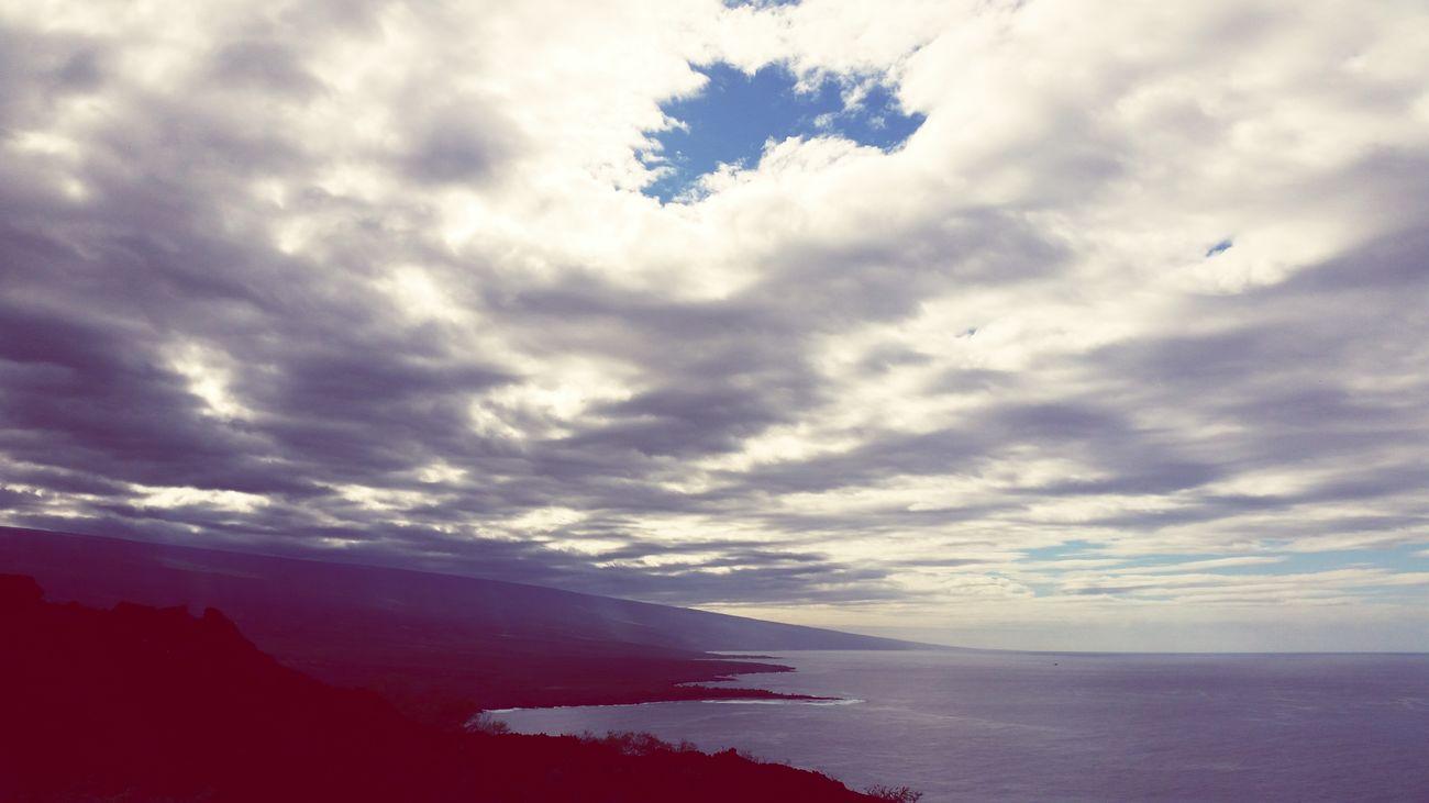 Hawaii Napo'opo'o