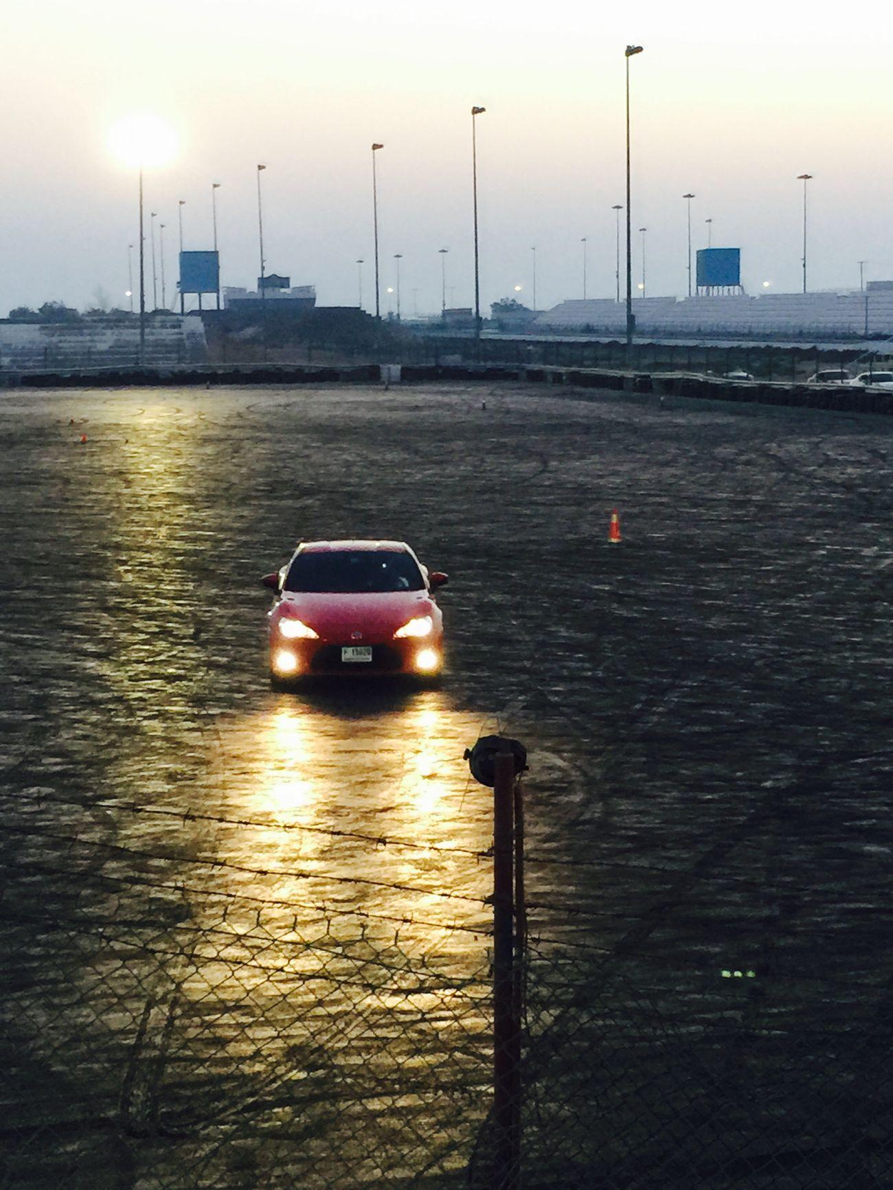 DXB Motorplex Uaq Toyota