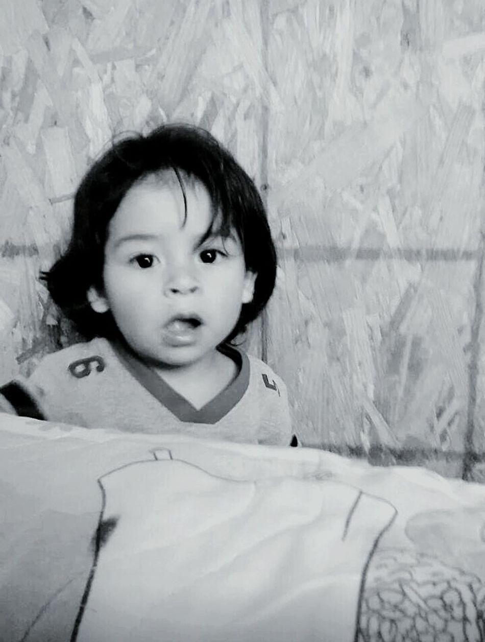 Mi Hermoso Hijo First Eyeem Photo