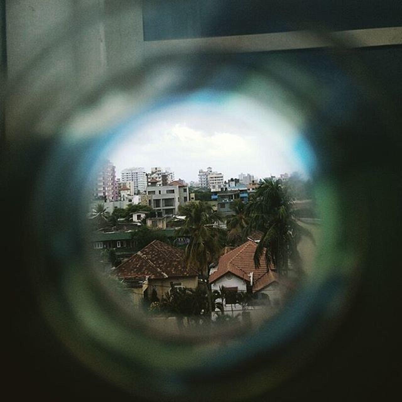 Le view through a C-hole CDhole Picskillz Oneplusphotgraphy Coloros Hobby Mybestphoto2015