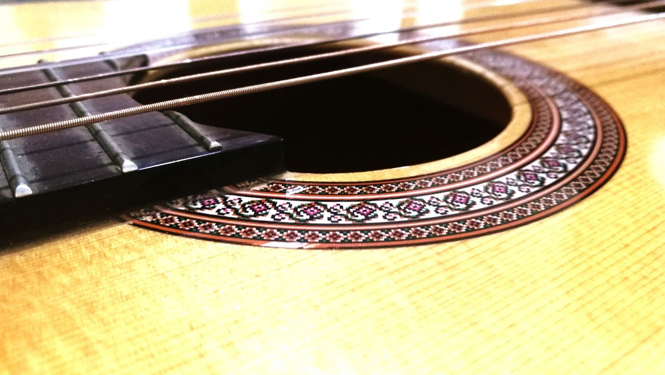 Guitar Guitar Iraq Baghdad
