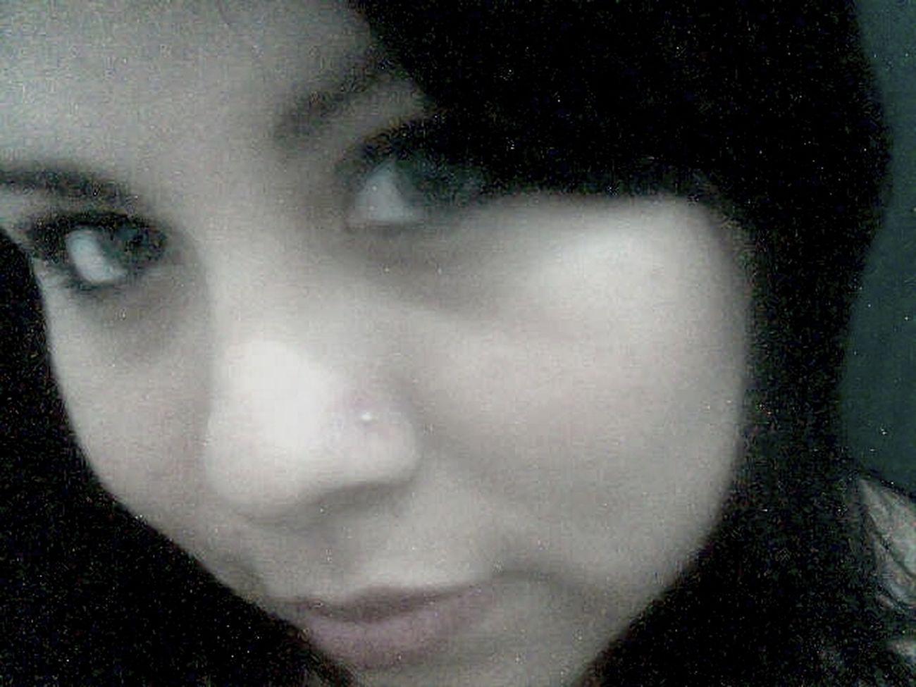 Pircing Eyes Yo ....hace unos años :)