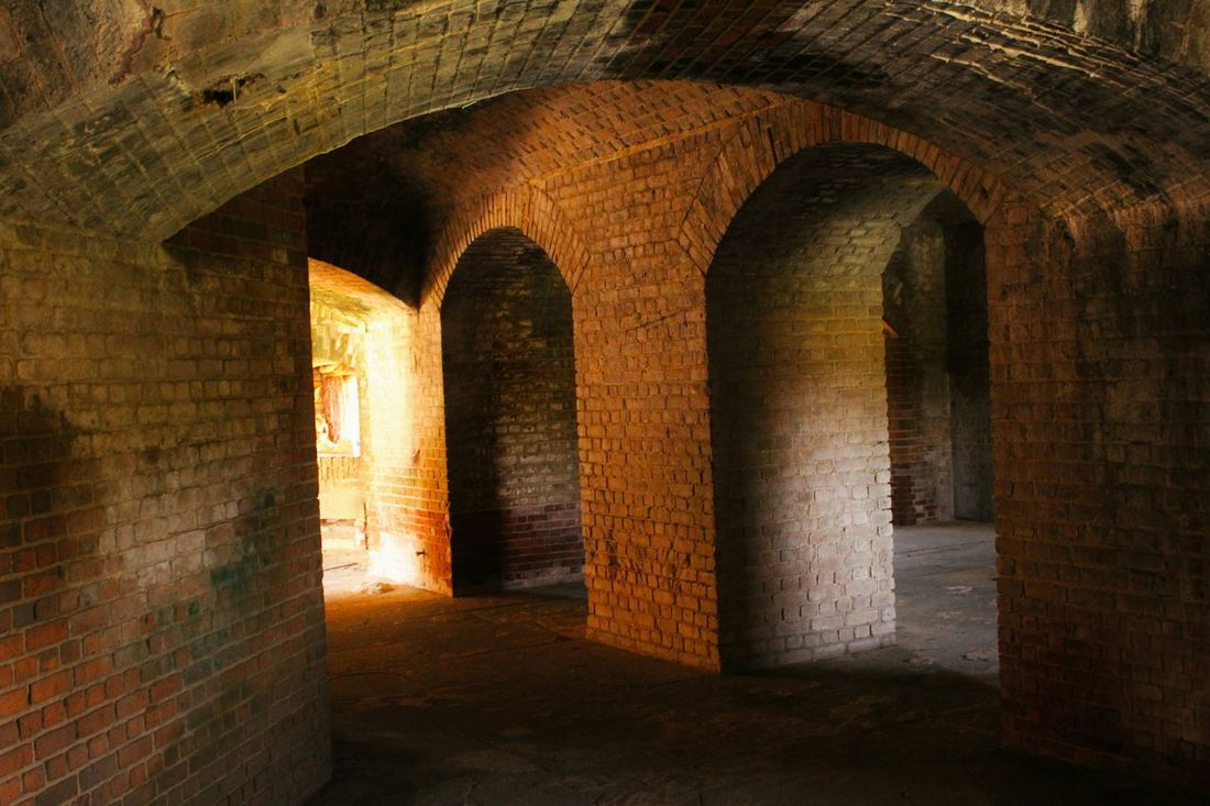 Fort Zachary Taylor Keywest