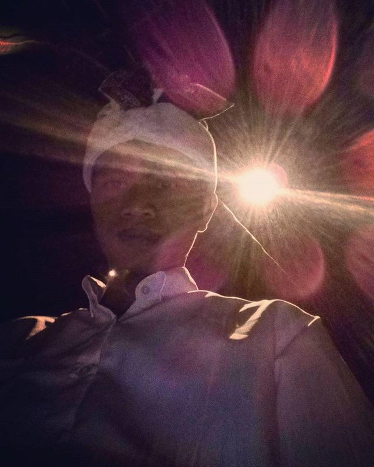 Di beten lampu mercury