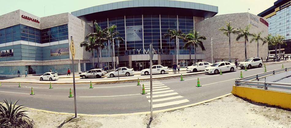 Mall by My House First Eyeem Photo Citymall Sanpedrosula Honduras