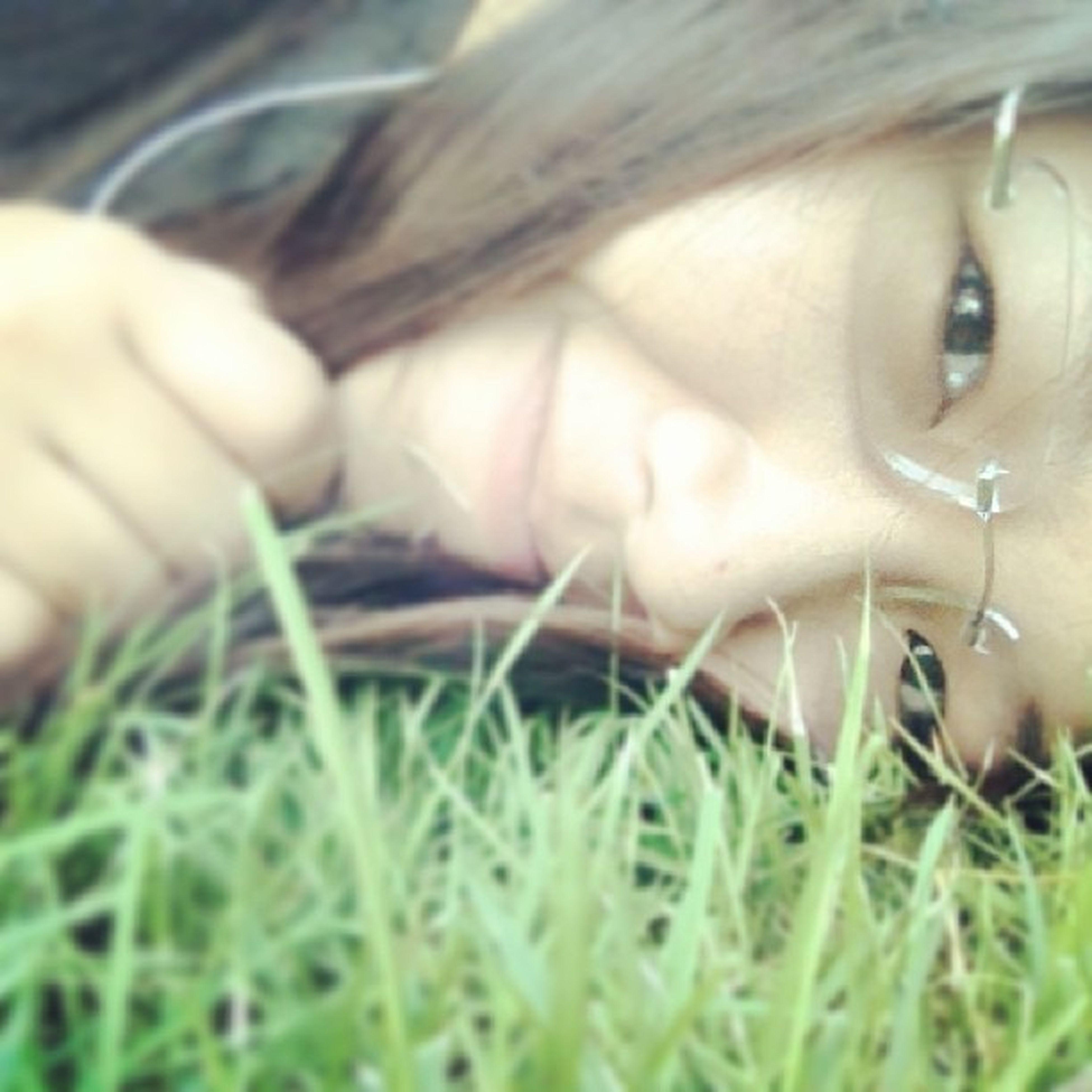 นอนมันกับหญ้านิแหละ ????
