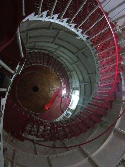 ჰიდროგრაფიის შუქურა Hydrography Lighthouse Late Night