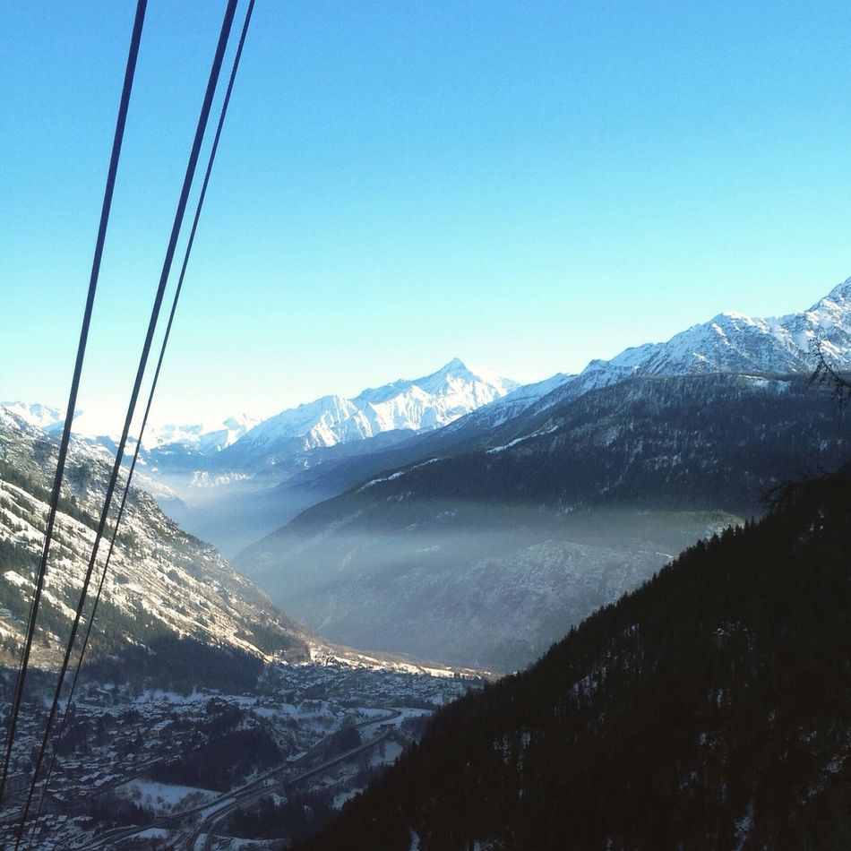 Holidays Alps First Eyeem Photo