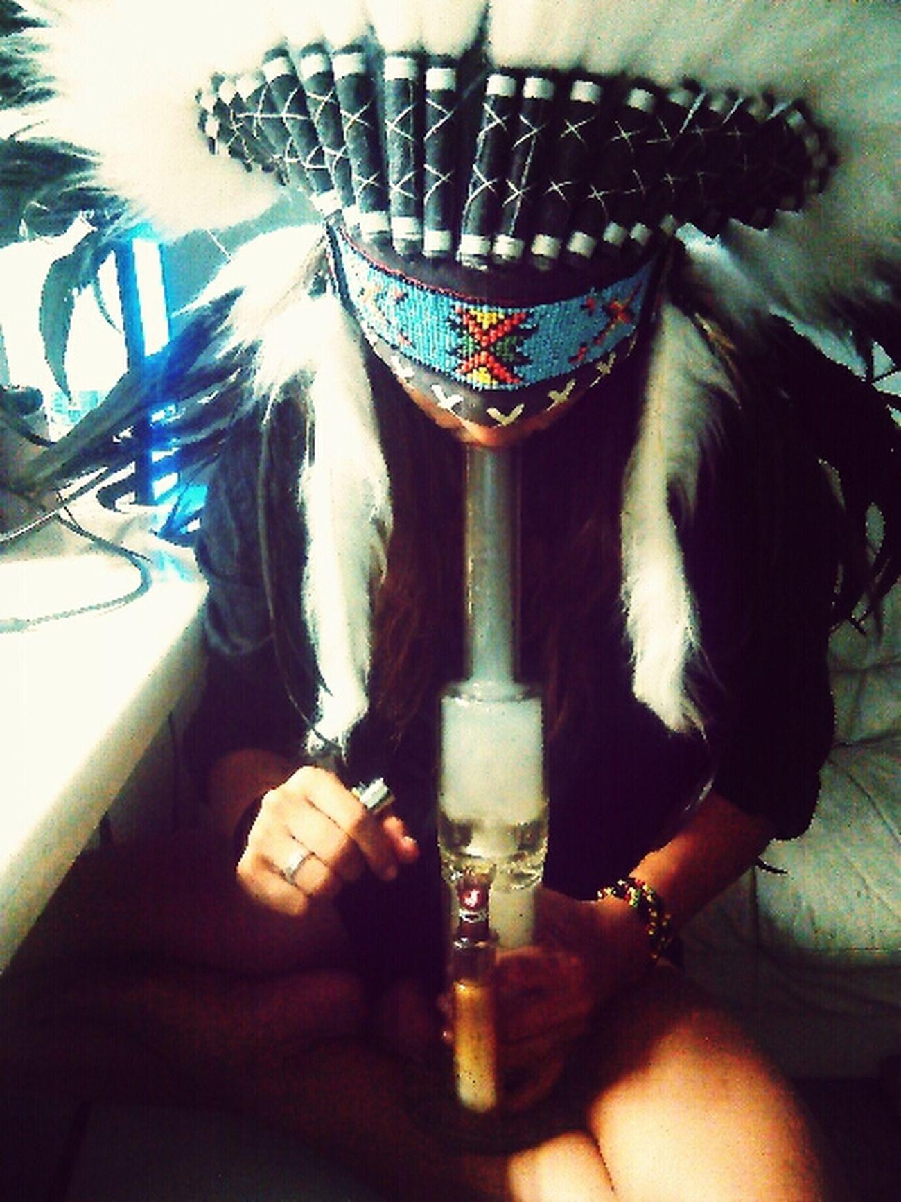 Chiefkief Bong Babes HighLife. MaryJane♥️