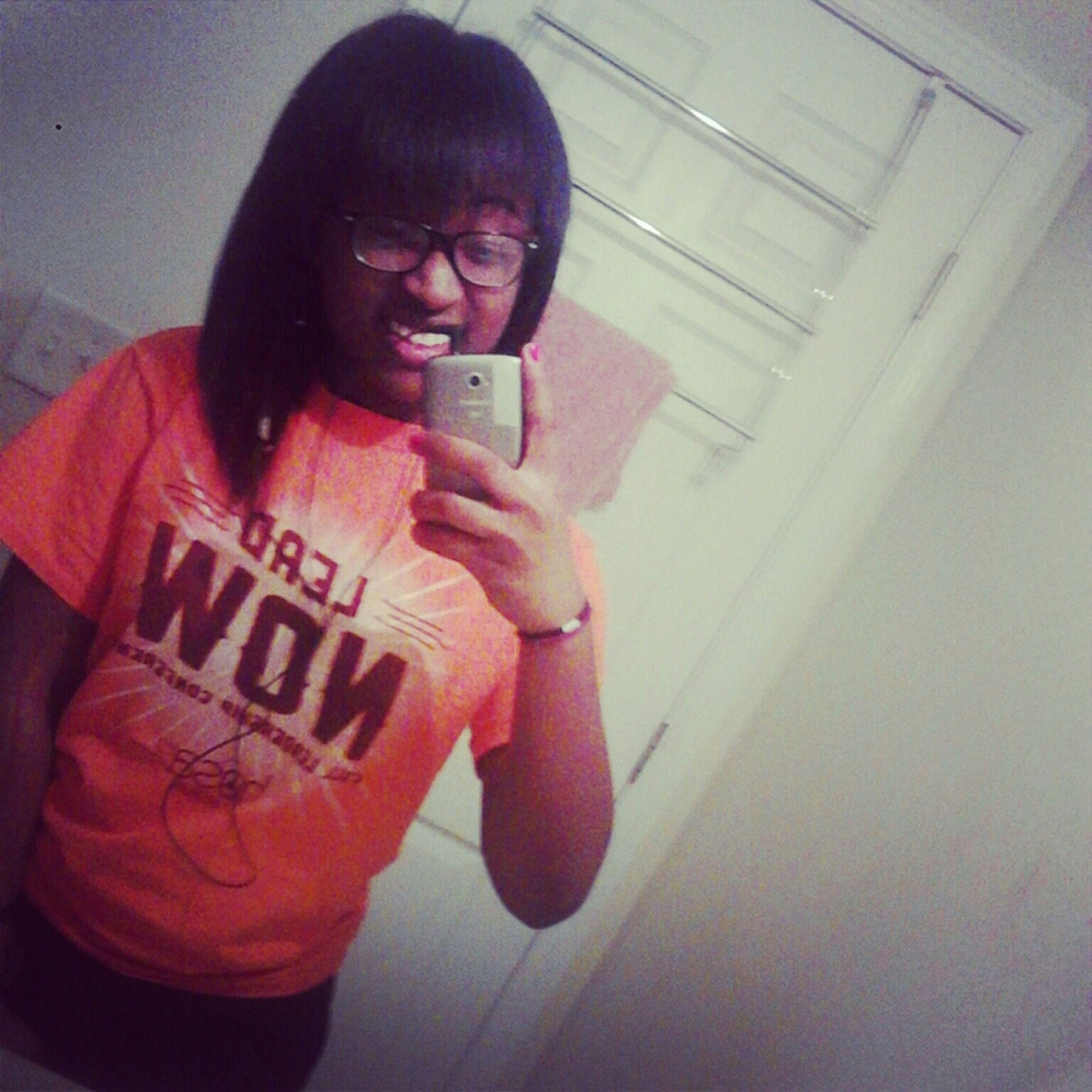 Did My Hair :)