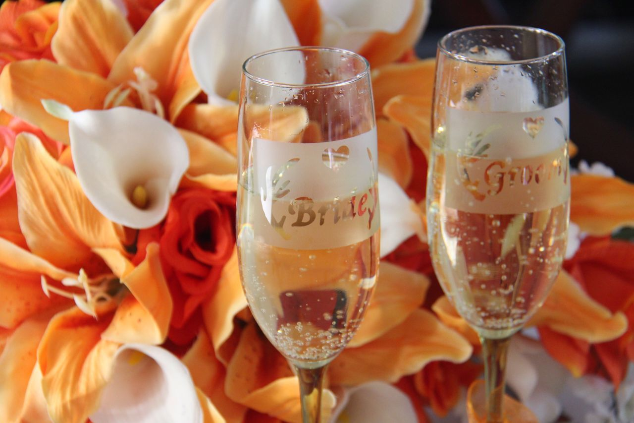 food and drink, drinking glass, refreshment, indoors, drink, alcohol, freshness, food, champagne flute, close-up, wineglass, champagne, no people, fragility, day, ready-to-eat