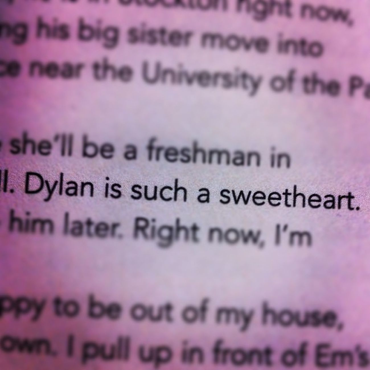 Definitely my favourite line in any book ever??? Ellenhopkins Tilt Books