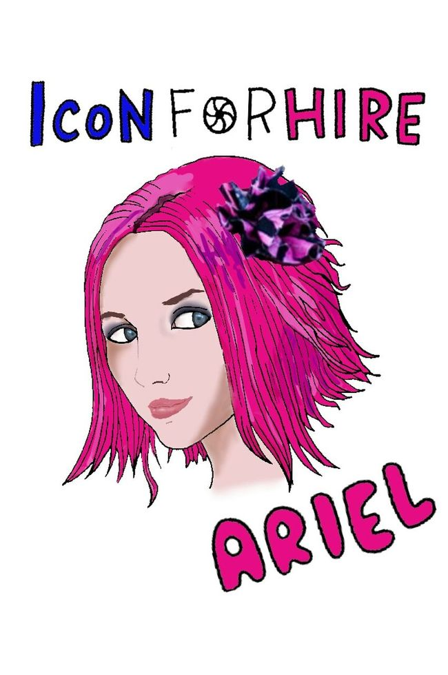 Iconforhire Illustration First Eyeem Photo
