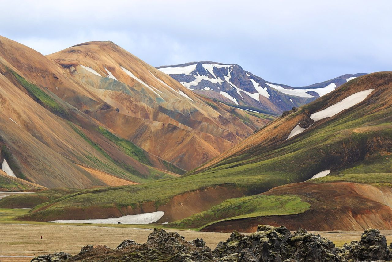 Beautiful stock photos of iceland, Beauty In Nature, Cold Temperature, Day, Mountain