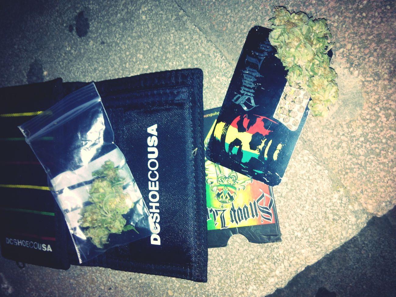 Good chillin, good weed... Snooplion Ganja Weed Dcshoecousa
