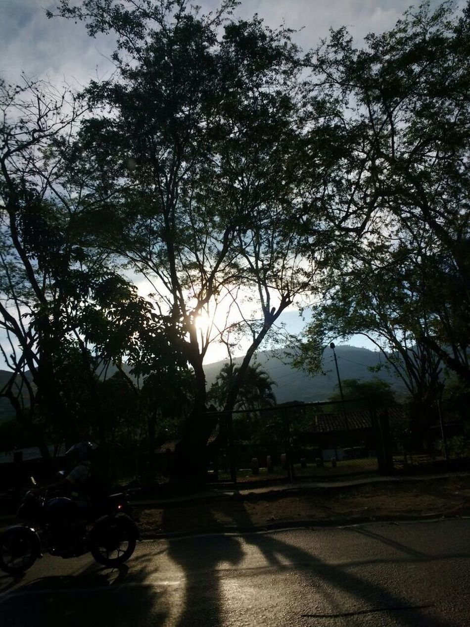 Nofilternoedit Lovelyday Relaxing View Dawn Of A New Day PhonePhotography CALI COLOMBIA Colombia ♥
