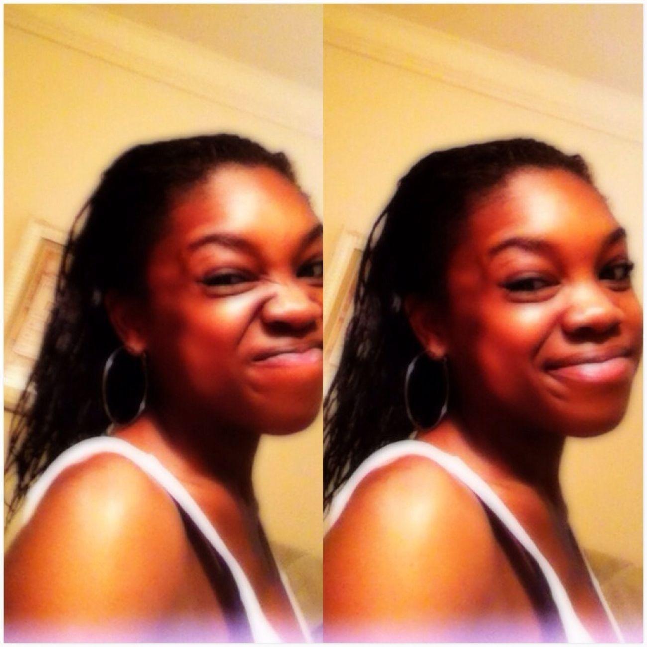 I Love Ur Hair