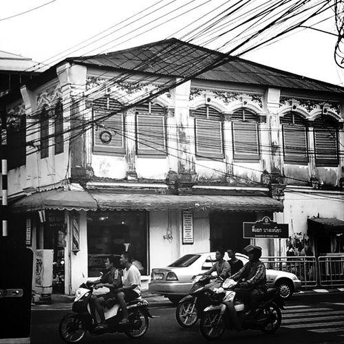 BuggerBKK's Phuket BuggerBKK's Phuket Oldtown