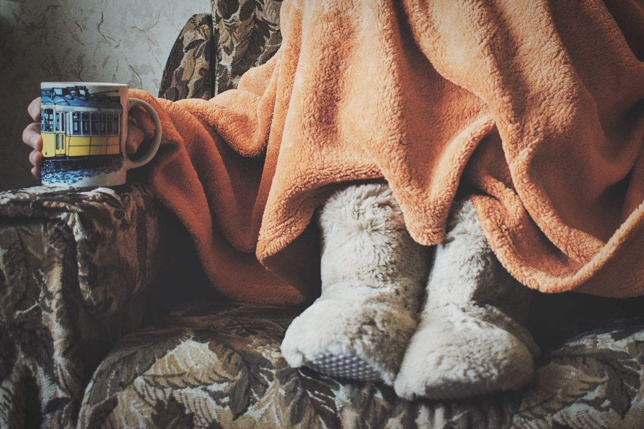 Home sweet home 🏡 Indoors  Close-up Always Be Cozy Cosy Morningcoffee Morning Coffee House Shoes Morning Coffee Time Staying Warm Warmth Warm Winter Winter Escape Home Sweet Home Breakfast Time Wrapped Up Wrapped In A Blanket