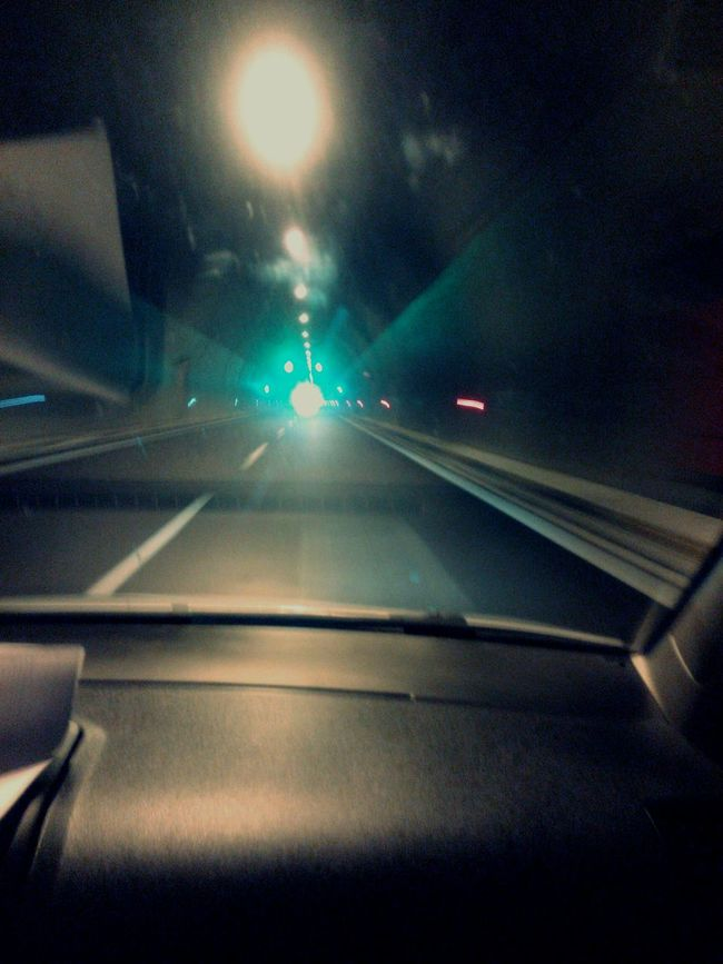Tunel Roadtrip Road Travelling Tunelvision Tunels Hope Endoftime Light And Shadow