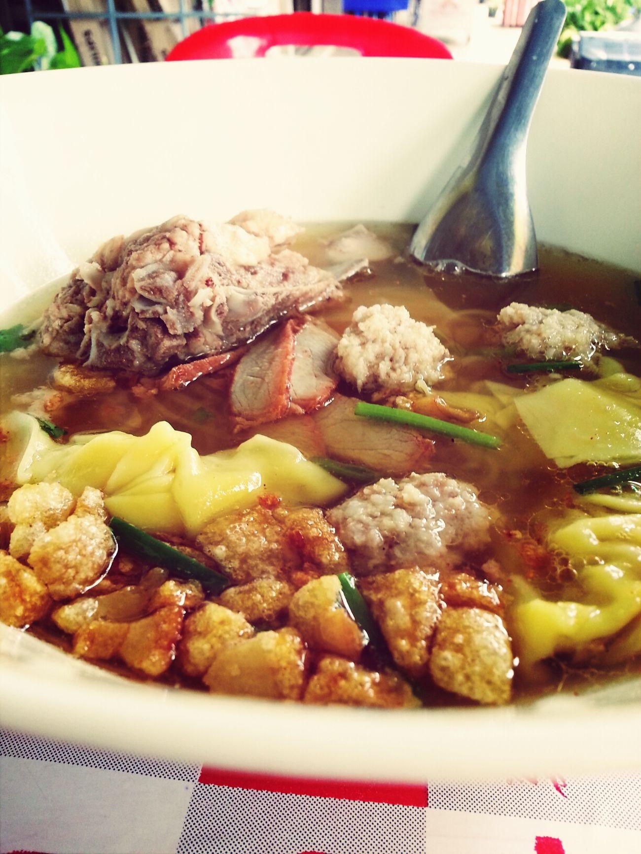 Hatyai Thailand Noodles Lunch EyeEm Filter Food P Yummy♡