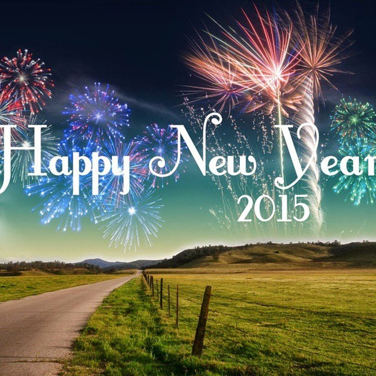 Happynewyear to everyone. Welcome2015 . God blessing good, bright and healthy future... NewYear .