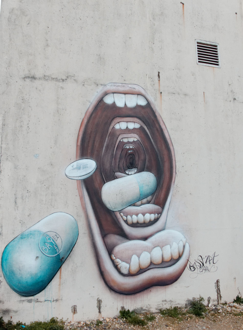Abandoned Bretagne Day Graff Graffiti Lorient No People Outdoors Streetart Streetphotography Urban
