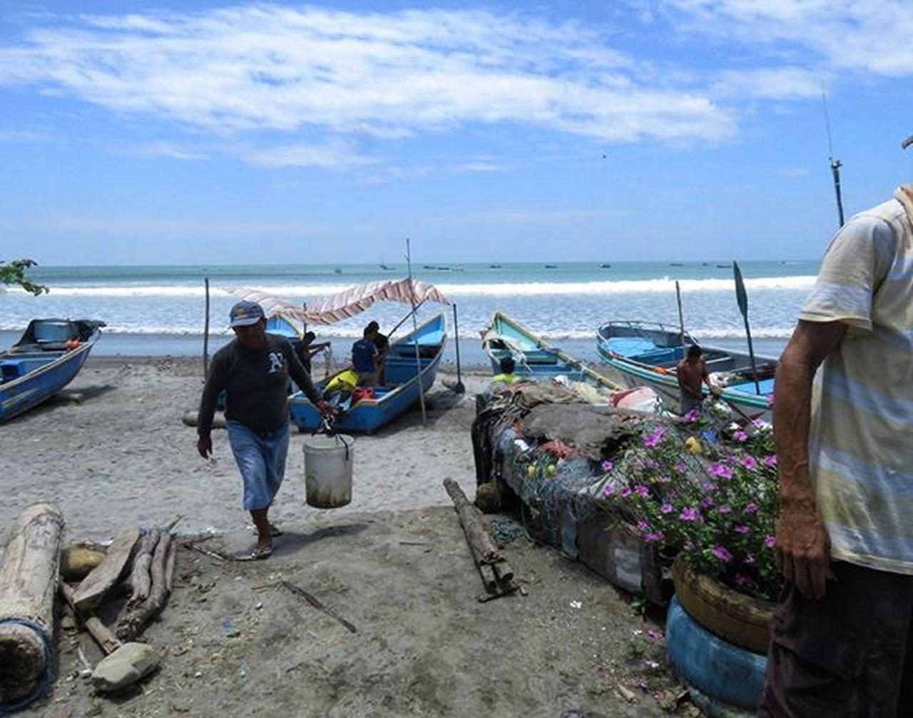 Ustedno Elsureselnorte Instatravel Igersecuador Pescadores Mochileros Ecuador Manabí AllYouNeedIsEcuador