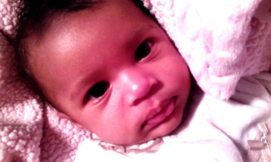 Karma Babygirl ♥ Family FaceTime EyeEm Gallery Karma My Baby Baby ❤ Faces I See Faces Face Of EyeEm Human Face So Cute You Make Me Smile You Make Me Happy