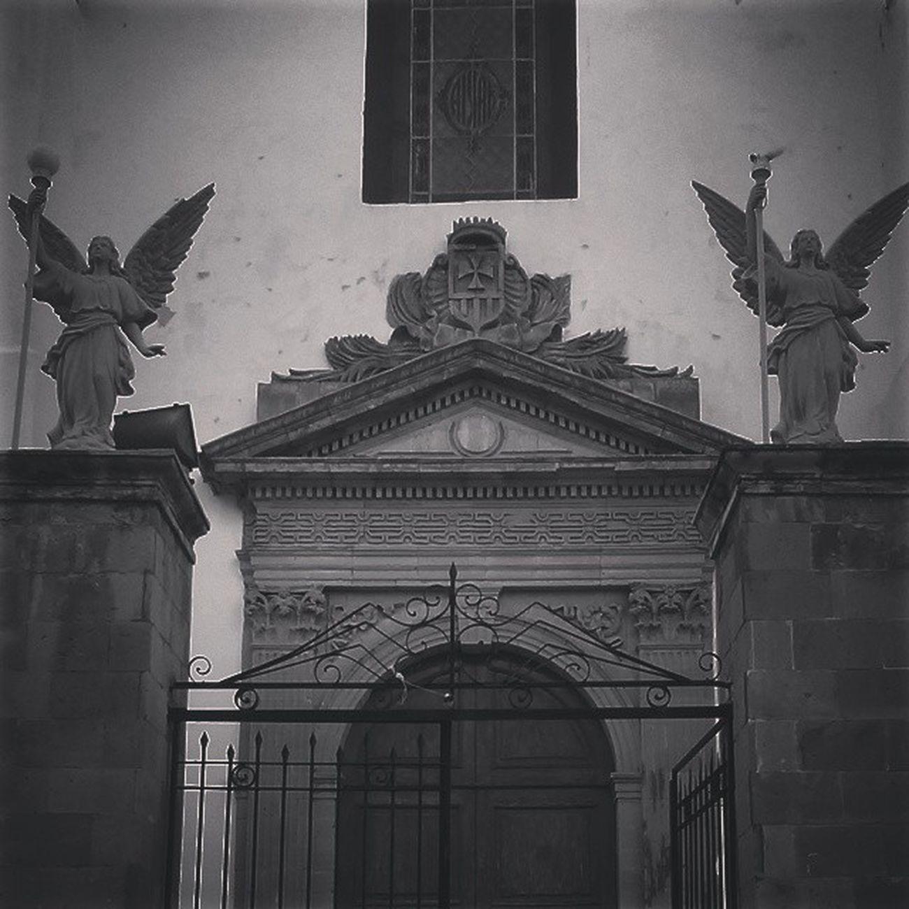 Angeles, Arquitectura Ángeles CelayaGto Mexico Photography blackandwhite like.....