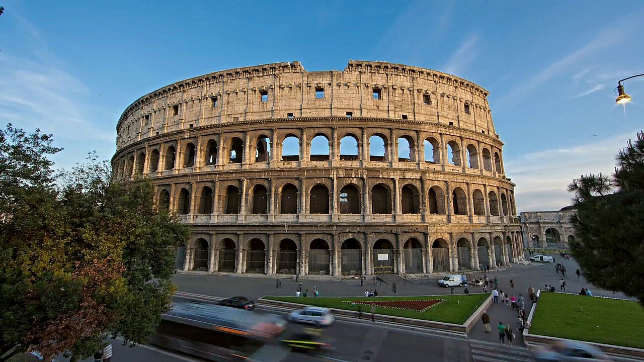 Old Ruin Travel Destinations Tourism History Amphitheater Architecture Outdoors Colosseo. Rome Streetphotography Colour Photography Rome Italy🇮🇹 Rome, Italy Street Photography Landscape Old-fashioned Ancient Architecture Colosseo Roma Streetphoto_color