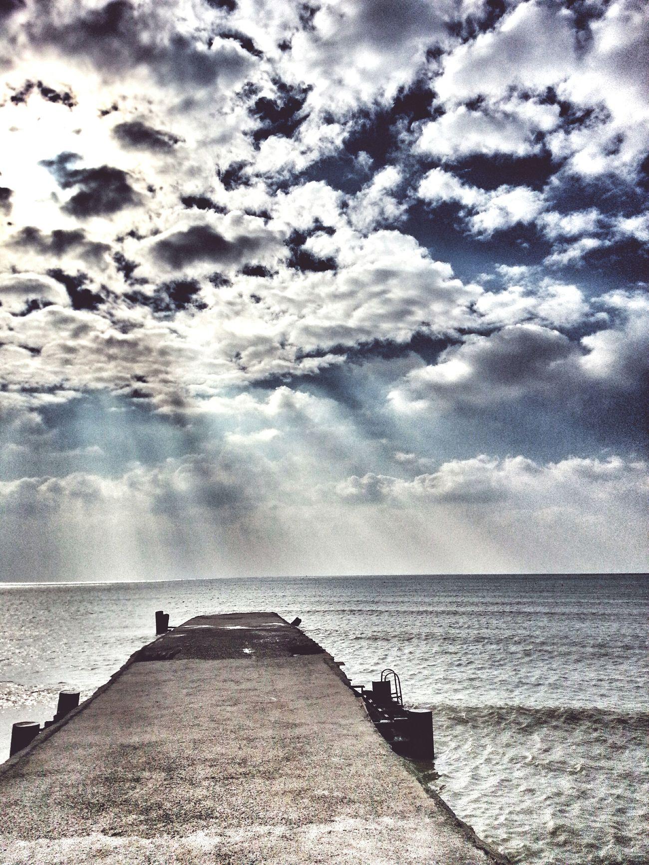 Caspian Sea Kazakhstan Aktau City Beautiful Wonderful Nature Photography Like Sunshine