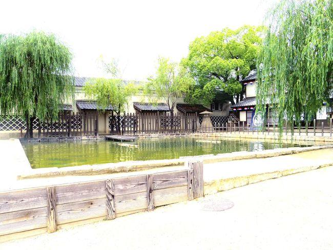 京都 映画村