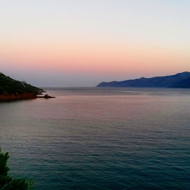 Relaxing Taking Photos Check This Out Enjoying Life Hanging Out Hello World Sea Greece Sunset mani Kotronas