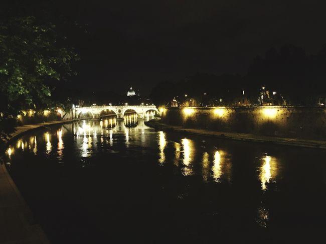 Light Romebynight Night Magic Moments