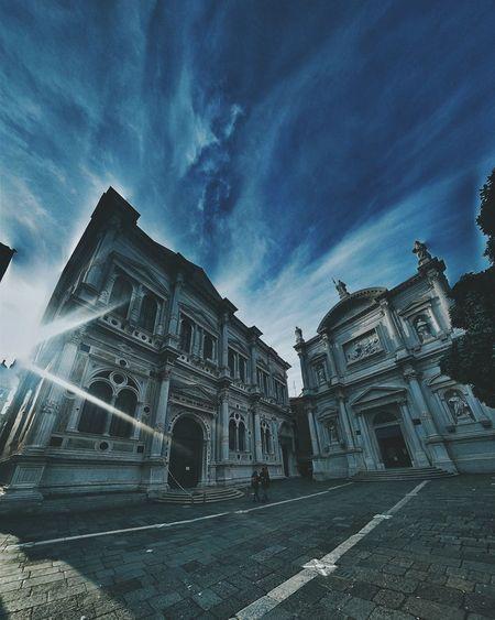 Venezia OnePlusOne📱 Streetphotography